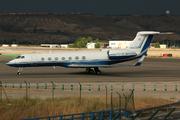 Gulfstream Aerospace G-V Gulfstream G-VSP (EC-LIY)