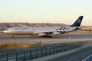 Airbus A340-313X (LV-FPV)