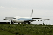 Airbus A300B4-203 (SU-DAS)