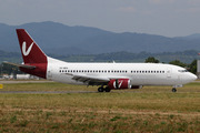 Boeing 737-33R (SX-BDU)