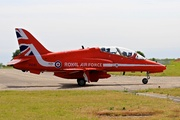 British Aerospace Hawk T.1A