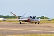 Fouga CM-170 Magister (F-AZNK)