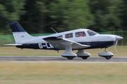 Piper PA-28-181 Archer III (G-LKTB)
