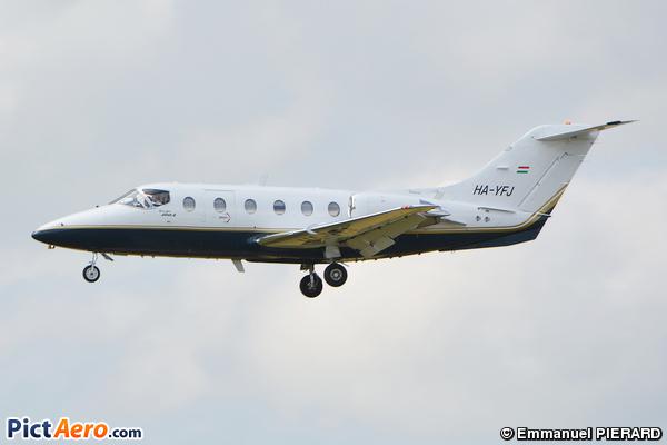 Beech 400-A Beechjet (Pannon Air Service)