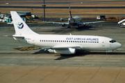 Boeing 737-291 (5X-EAA)