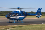 Eurocopter EC-135T3