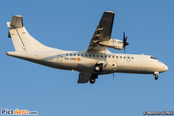 ATR 42-200 (Swiftair)