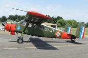 Max Holste MH-1521M Broussard (F-GKJT)