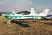 Aero Designs Pulsar XP (HB-YHU)