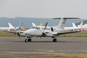 Beech Super King Air 200 (F-GOCF)