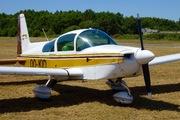 Grumman American AA-5A Cheetah (OO-KID)