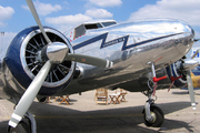 Lockheed 12A Electra Junior (F-AZLL)