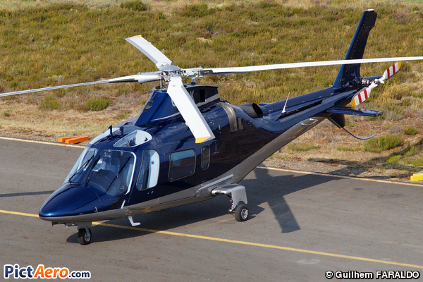 Agusta A-109 E Power (Untitled)