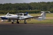 Diamond DA-42 Twin Star (HB-LZR)