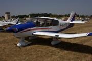 Robin DR-400-160 (F-GYPG)