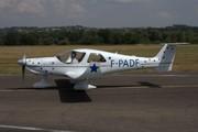 Dyn'Aero MCR-4S 2002 (F-PADF)