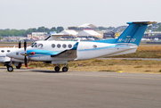 Beechcraft 250 King Air (M-OTOR)