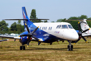 British Aerospace Jetstream 41 (G-MAJT)