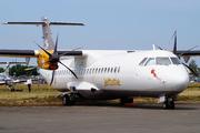 ATR 72-500 (ATR-72-212A) (OY-JZZ)