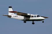 Britten-Norman BN-2B-26 Islander (F-HPIX)
