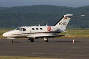 Cessna 510 Citation Mustang