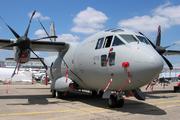 Alenia C-27J Spartan (4118)