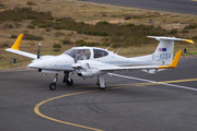 Diamond DA-42 Twin Star (G-XDEA)