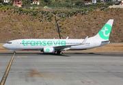 Boeing 737-84P/WL (F-GZHS)