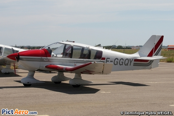 Robin DR 400-180 (AERO CLUB DU MACONNAIS LOUIS BERRARD)