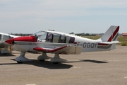 Robin DR 400-180 (F-GGQY)