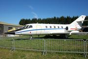 Dassault Falcon 20 SNA (339-JI)