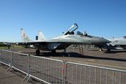 Mikoyan-Gurevich MiG-29AS Fulcrum