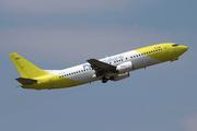 Boeing 737-4Q8 (EI-ELZ)