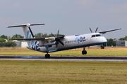 De Havilland Canada DHC-8-402Q Dash 8 (G-ECOA)