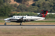 Beech Super King Air 200GT (F-HSLI)