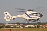 Eurocopter EC-135-T1 (F-GYJV)