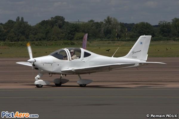 Tecnam P-2002 JF (Private/Privé)