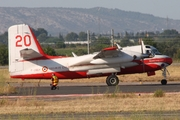 Conair Turbo Firecat (F-ZBEH)