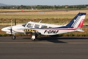 Piper PA-34-200T Seneca II (F-GPAF)