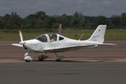 Tecnam P-2002 JF (F-JRQK)