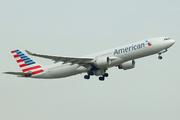 Airbus A330-323X (N278AY)
