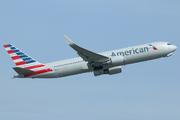Boeing 767-323/ER (N391AA)