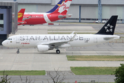 Airbus A320-214/WL (F-WWIS)
