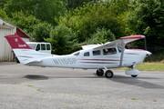 Cessna 206H Stationair (N1155P)