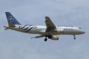 Airbus A320-211 (F-GFKY)
