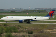 Airbus A330-323X (N803NW)