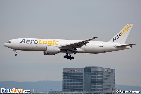 Boeing 777-FZN (AéroLogic)
