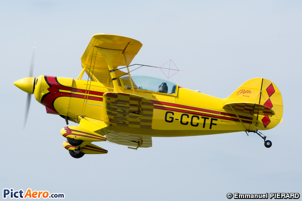 Pitts S-2A Special (Private/Privé)