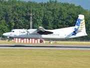 Fokker 50 (OO-VLS)