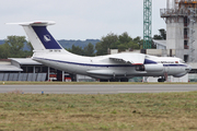 Iliouchine Il-76TD (EW-78779)